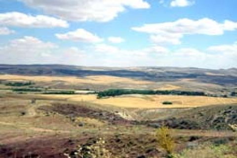 TOKİ Ankara'daki Tema Park arsasını satacak