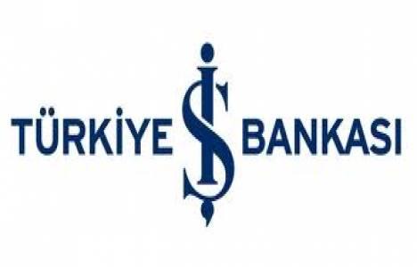 Türkiye İş Bankası Irak'ta iki şube açacak!