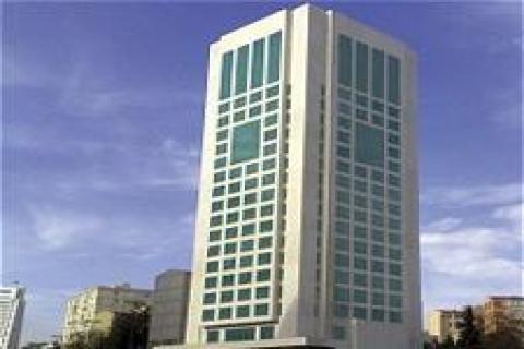 Özbek Turizm `Art-Tech' Point otel açtı!