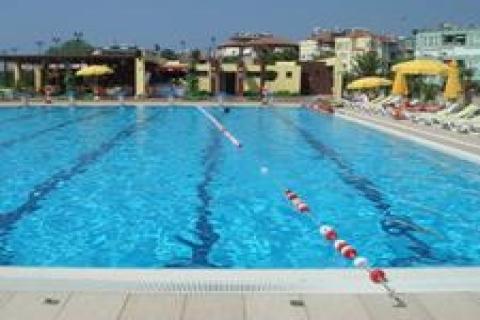 Türkiye'deki havuz sayısı