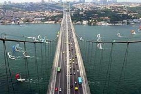 3. köprü 'yap işlet'le ihaleye çıkacak
