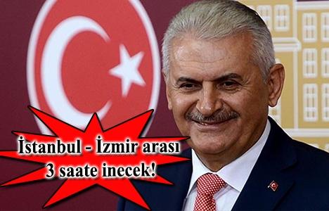 İstanbul-İzmir Otoyolu için