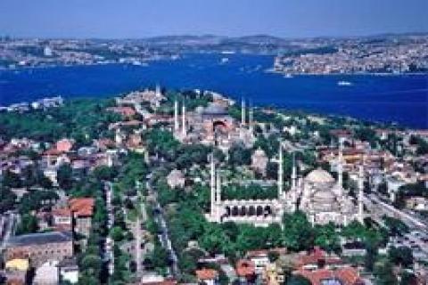 Vakıflar Beşiktaş'ta bina yaptıracak