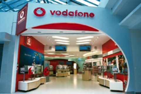 Vodafone, 850 mağaza hedefliyor