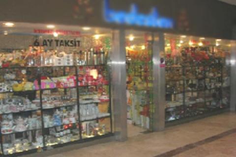 Vakıflar'dan Amasya'da 15 kiralık dükkan