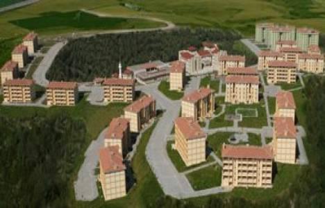 TOKİ Osmaniye Evleri