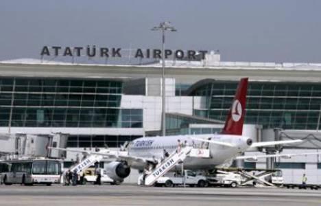 Atatürk Havalimanı kapatıldığında,