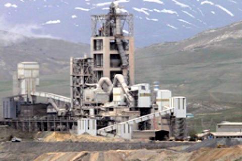 Aşkale Çimento kriz dinlemiyor