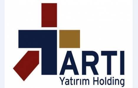 AYH Gayrimenkul, 50 bin TL'ye Artı Yatırım Holding tarafından kuruldu!
