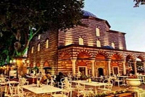 İstanbul'un Mimar Sinan eseri hamamları pazarlanacak!