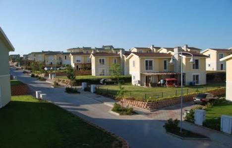 İstanbul Tuzla'da satılık villa 850 bin TL!