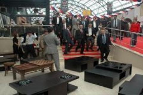 Kayseri'de yapı fuarı açılacak!