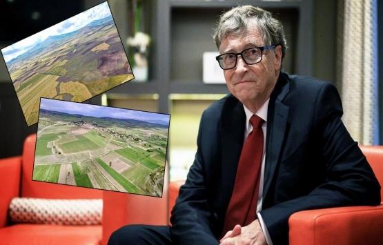 Bill Gates Trakya'dan arazi almış. Biz de alalım mı?