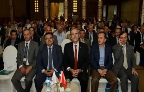 MBB kentsel dönüşüm toplantısı Bursa'da gerçekleştirildi!