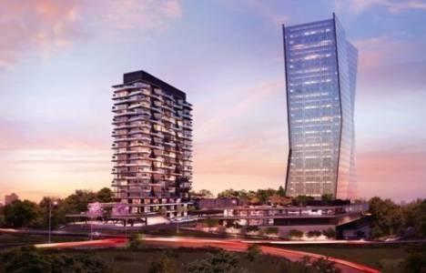 Next Level Residence Ankara daire fiyatları!