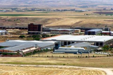 Diyarbakır'da 20 fabrika kapandı