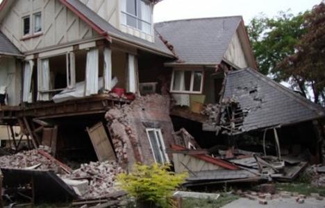 Deprem sigortası yaptırılan