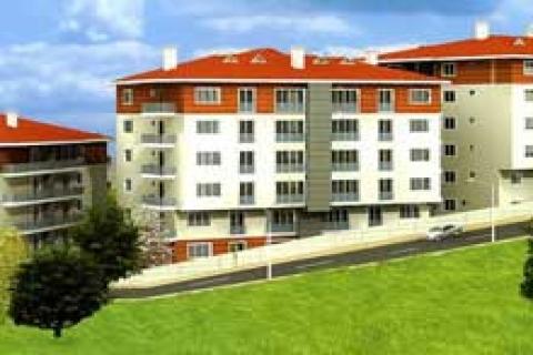 Residence Martan'da 120 bin YTL'ye