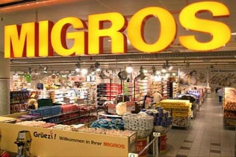 Migros'u almak için