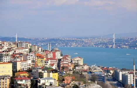 Türkiye Avrupa'da en cazip ikinci gayrimenkul pazarı seçildi!