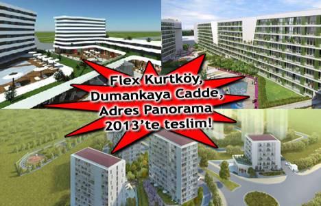 Dumankaya İnşaat 2012