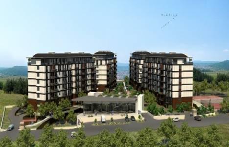 Dekon inşaat Çekmeköy Silva 'da 142 bin 925 TL'den başlıyor!