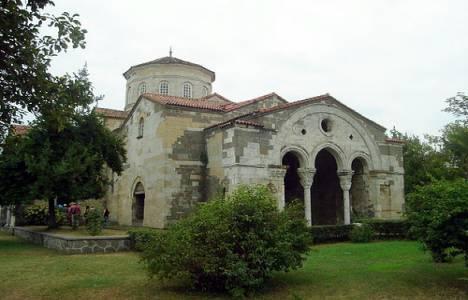 TOKİ Trabzon Ayasofya