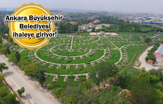 Atatürk Orman Çiftliği'nin ihalesi bugün!