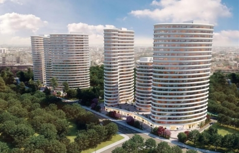 Concord İstanbul proje