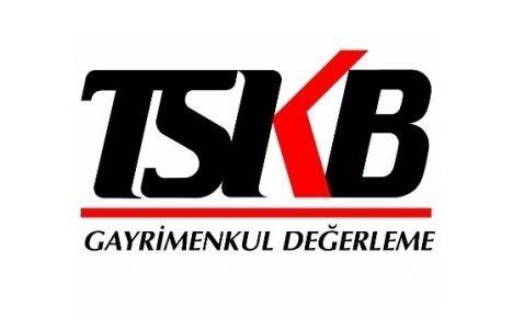 TSKB GYO faaliyet raporunu yayınladı!