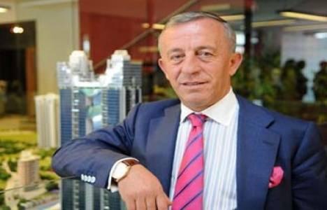 Ali Ağaoğlu Bağcılar ve Kağıthane'den toplam 4 arsa satın aldı!