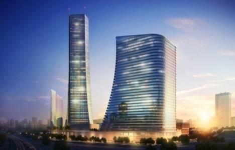 Ataşehir Metropol İstanbul Rezidans'ta  538 bin TL'ye 1+1!