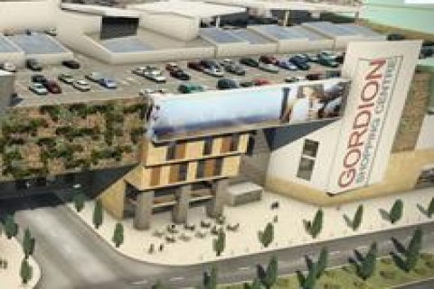 Ankara Gordion AVM, yarın açılıyor!