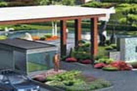 Çekmeköy'de Zen peyzajlı 53 villa