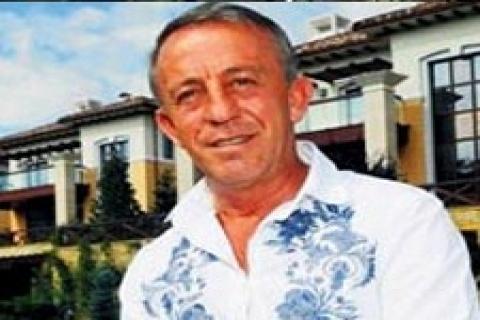Ali Ağaoğlu, My