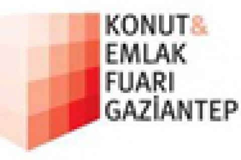 Gaziantep Konut Emlak Fuarı, 5-8 Haziran'da kapılarını açıyor