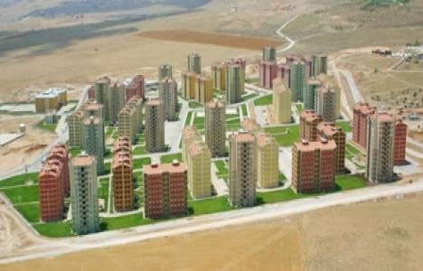 TOKİ Kırşehir Merkez Kayabaşı 2.Etap başvuruları yarın başlıyor!