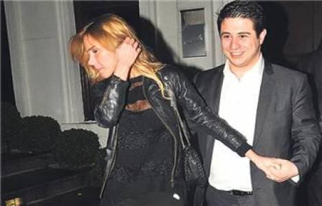 Ali Ağaoğlu'nun oğlu sevgilisine 1.5 saatte 7 bin TL harcadı!