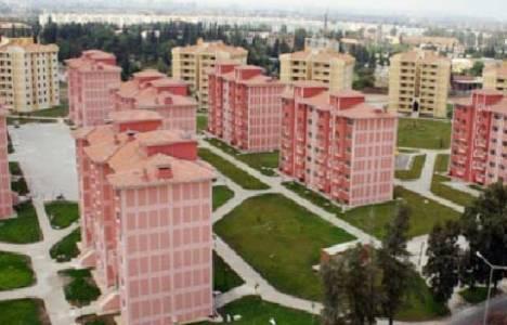 Erzurum Yakutiye TOKİ