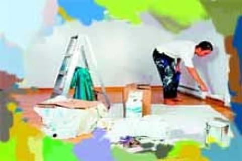 Dekorasyon aşkı boya sektörünü yeniden ayağa kaldırdı