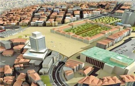 Kalyon İnşaat Taksim Meydanı Projesi'ne 5 gün içinde başlıyor!