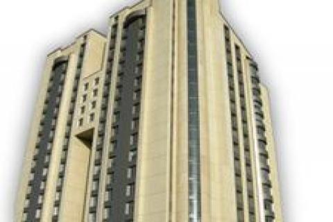 Bellevue Residence'ta 1