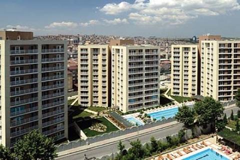 Çınar Olimpia Park 2 projesinde 275 bin liraya 3 oda 1 salon!