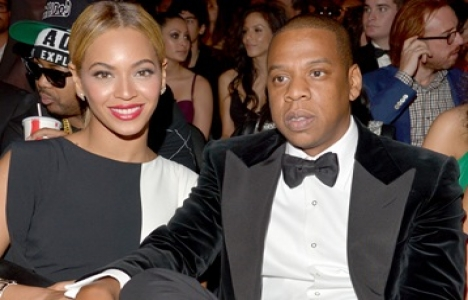 Beyonce Knowles aylık