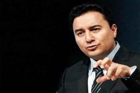 Ali Babacan: