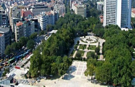 Gezi Parkı ne kadar yapar?