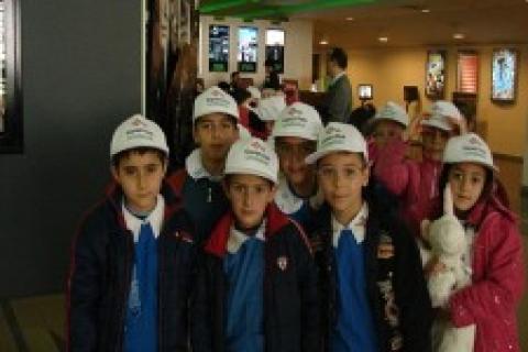 Kayseri Park, 23 Nisan etkinlikleri devam ediyor!