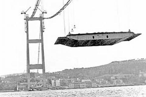 Boğaz Köprüsü, 40