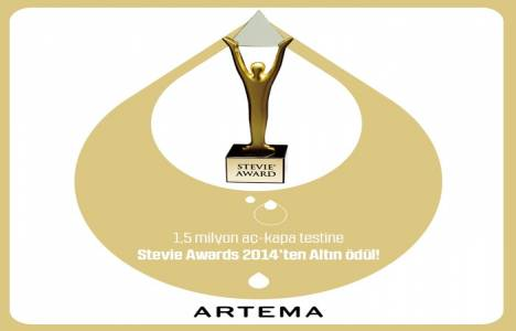 Artema Stevie Awards