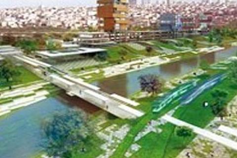 Türk mimarlar MIPIM'den